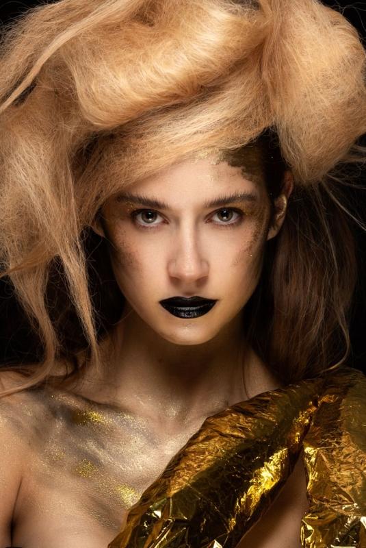 Makijaże Beauty