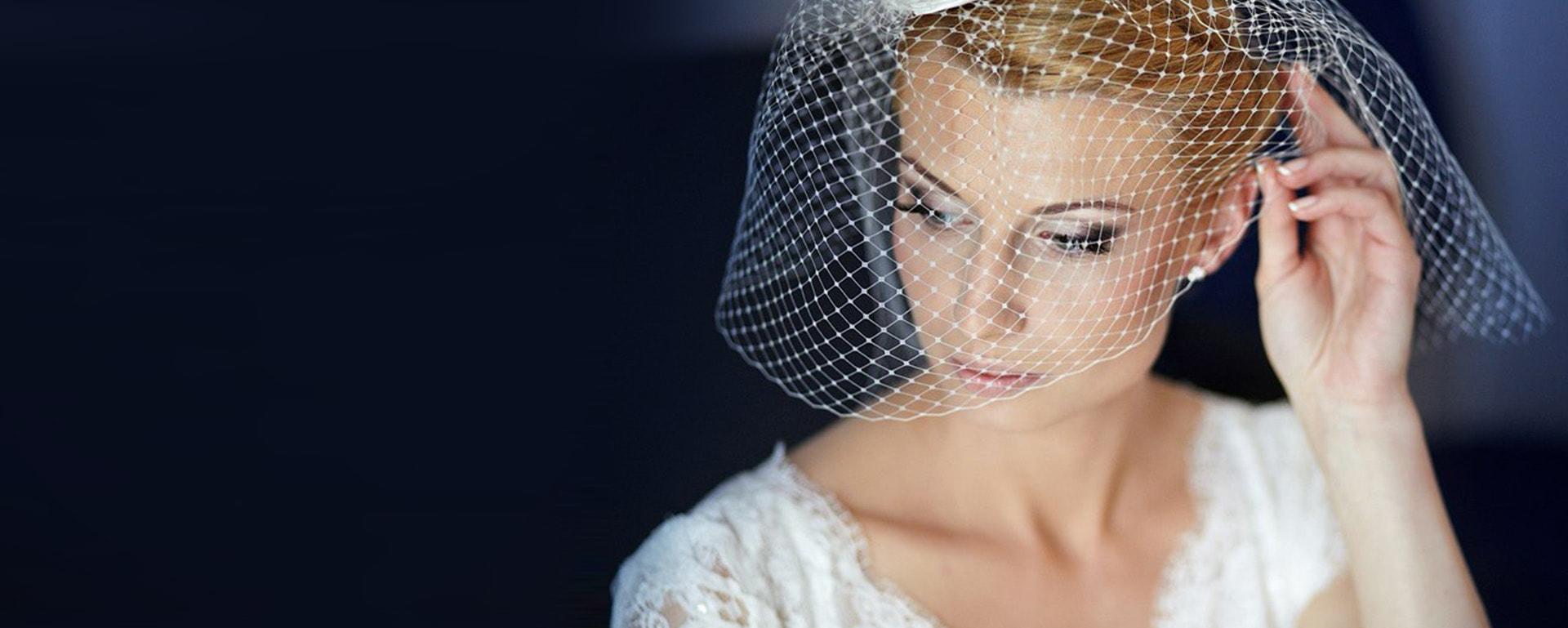 Makijażystka na wesele Kraków - Magdalena Szumera